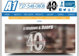 A1 Windows and Doors
